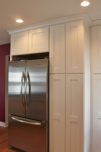 Lombard Erin Kitchen Remodel Project Stevens Residential